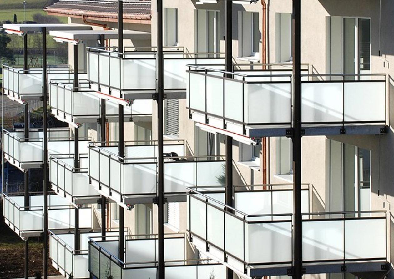 Balkonsanierung - Komfort, Wert, Vermietbarkeit, Rendite